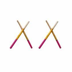 Wooden Dandiya Stick