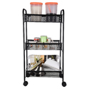Antique Look Home Storage Trolley