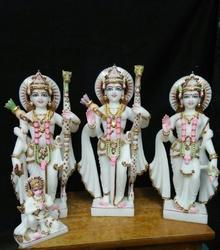 Ram Seeta Statue