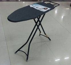 Grey Ms Iron Board, For Hotels And Resorts, Size: 12 X 36
