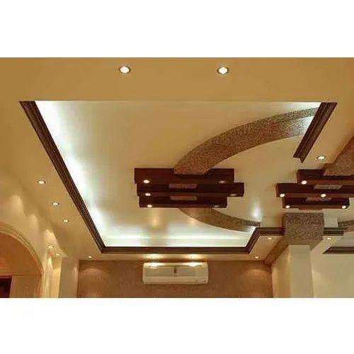 POP Latest False Ceiling Designing, Rs 90 /square feet ...