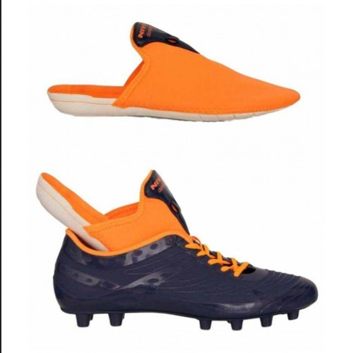 0d4c2eed4 Nivia Dominator Football Shoes/ Studds Male Blue ( Belco1150) at Rs ...