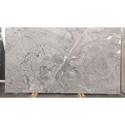 Viscon White Granite Stone, Thickness: 15-20 Mm