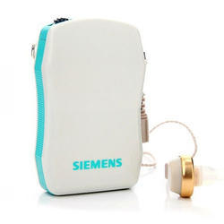 Siemens Vita 118 Pocket Mode
