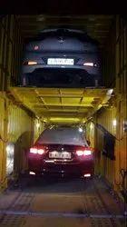 By Road Pan India Car Transportation, vadodara