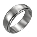 Stainless Steel Duplex Rings, Thickness: 2-3 Mm