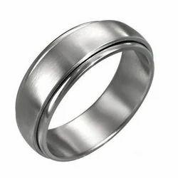 Duplex Steel Rings