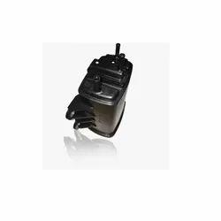Black 4- Wheeler Mahle Engine Carbon Canister