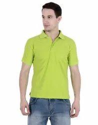 Men Corporate T Shirt