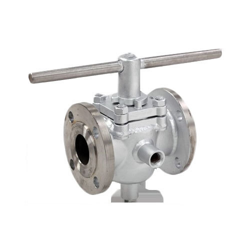 Jacketed Plug Valve, Size: 15 Mm To 300 Mm, Rs 3000 /piece Smruti  Marketeers Private Limited | ID: 20166477188