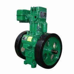 FMS 12 Slow Speed Diesel Engine