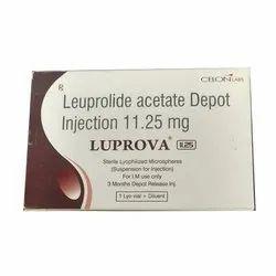 11.25 Mg Luprova Injection