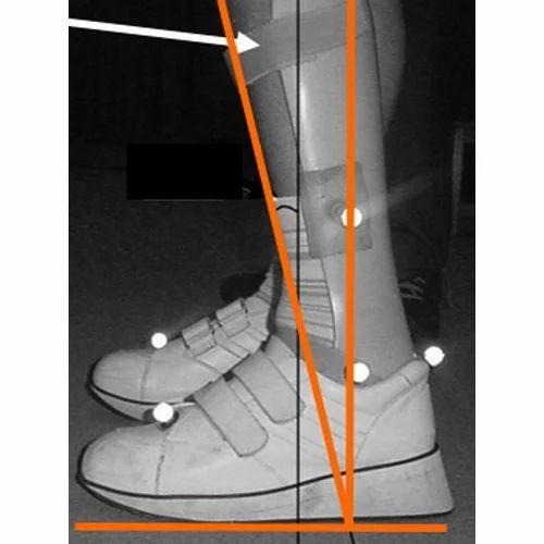fcf4393d9b White Orthopedic Shoes, Rs 2000 /piece, Shri Balaji Prosthetic ...