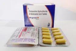 Allopathic PCD Pharma Franchise in Balrampur