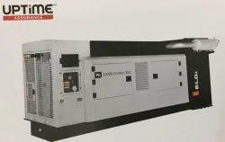AC Three Phase Elgi Oil Free Air Compressor, Discharge Pressure: 300, Maximum Flow Rate (CFM): 1100