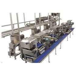 Line Automation System