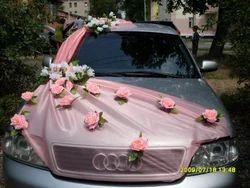 Wedding Car on Hire