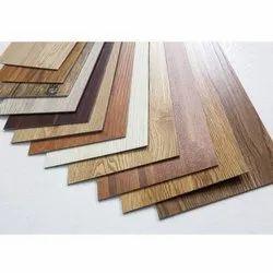Matt Wooden Floor Tiles, Thickness: 5-10 mm, Size: 48 x 6 Inch