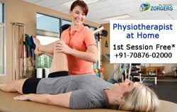 Physiotherapist at Your Home in Chandigarh/ Mohali