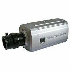 Digital Color Camera
