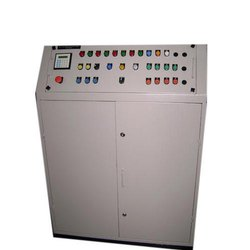 SPM Control Panel
