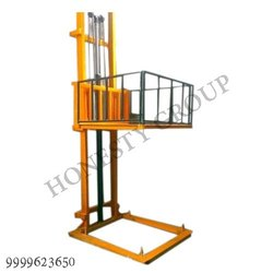 HGI Hydraulic Goods Lift