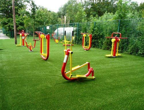 Outdoor Fitness Equipment at Rs 1/onwards | Outdoor Gym Equipments | ID:  19484265888
