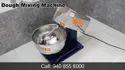 DMX-REG-10 Standard Dough Kneader