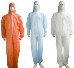 Coverall Suits/Gowns