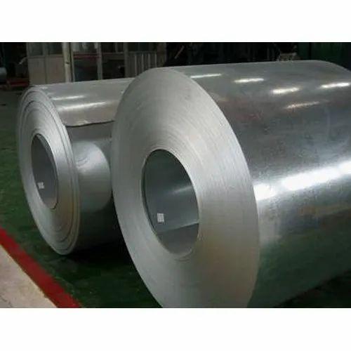 Galvanized ERW Coils