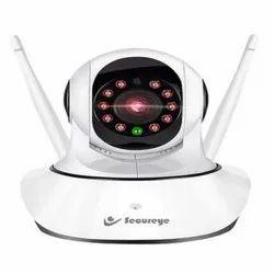 Secureye WiFi IP CCTV Security Camera