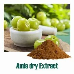 Amla ( Emblica Officinalis ) Dry Extract - 40% Tannins by Titration, Packaging Size: 25 kg