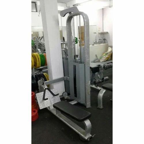Row Exercise Machine