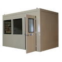 Acoustic Portable Chamber