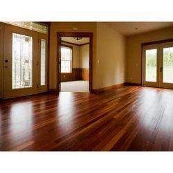 Wooden Flooring, for Indoor