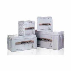 SMF Quanta Battery