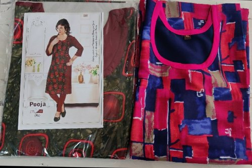 Ladies Fancy Soft And Colourful Rayon Tops Fancy Ladies Top फ स ट प Neelam Tex Chennai Id 20729587973