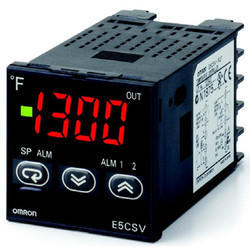Digital Temperature Controller & Timers & Counter
