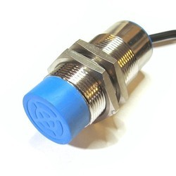 Capacitive Proximity Switch