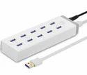 USB 3.0 10 Port Hub