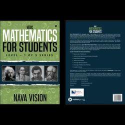 Vedic Mathematics Text Book - Level 1