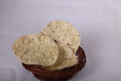 Hand Made Pepper Papad