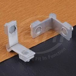 Aluminium Window Corner Cleat