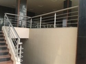 Stainless Steel Pipe Railing