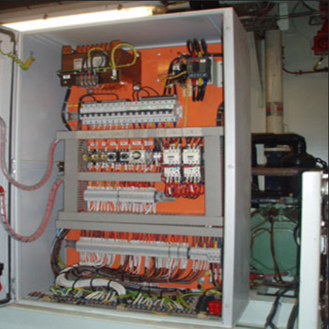 Design And Building New Electric Panels Service in Bhandup