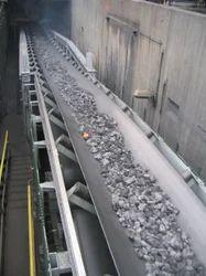 Rubber Super Heat Resistant Conveyor Belts