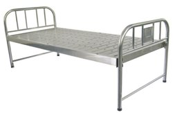 Deluxe Hospital Plain Bed