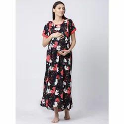 Maternity Sleepwear - Matritva Sambandhi Sone Ke Kapde Latest Price ... b94e982da