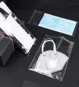 Bopp Mask packaging pouch