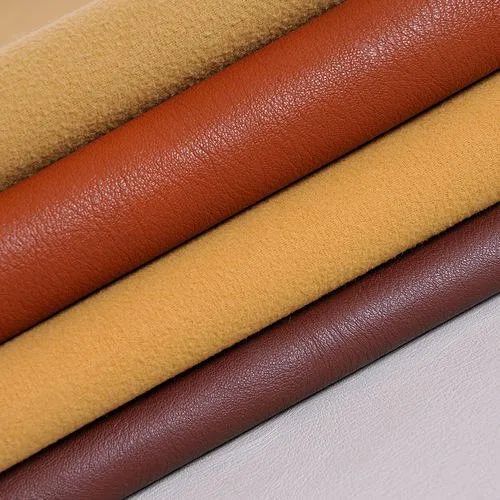 Artificial Leather, Thickness: 2-10 mm, Packaging Type: Roll, Rs ...